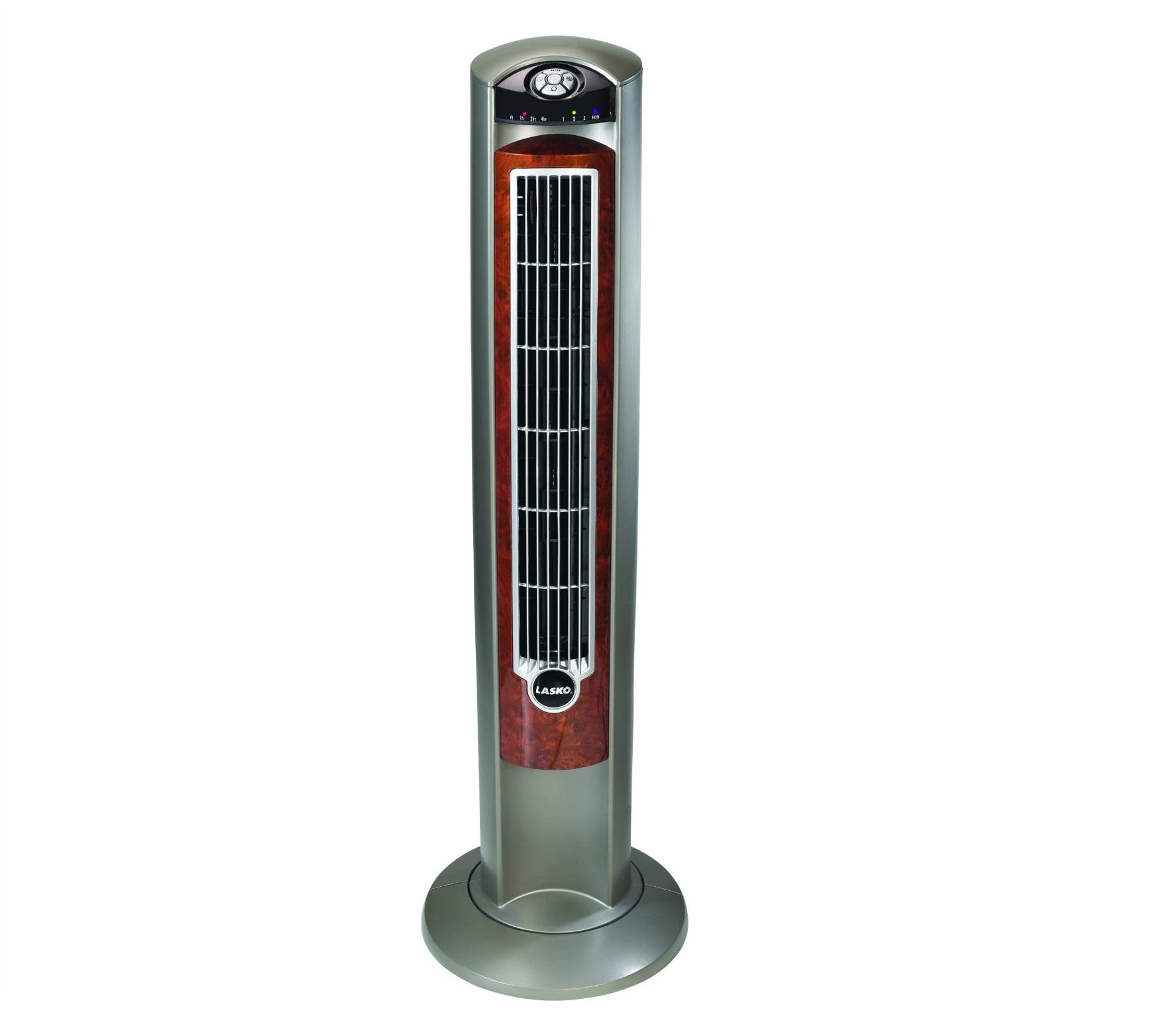 Lasko 2554 42-Inch Wind Curve Fan