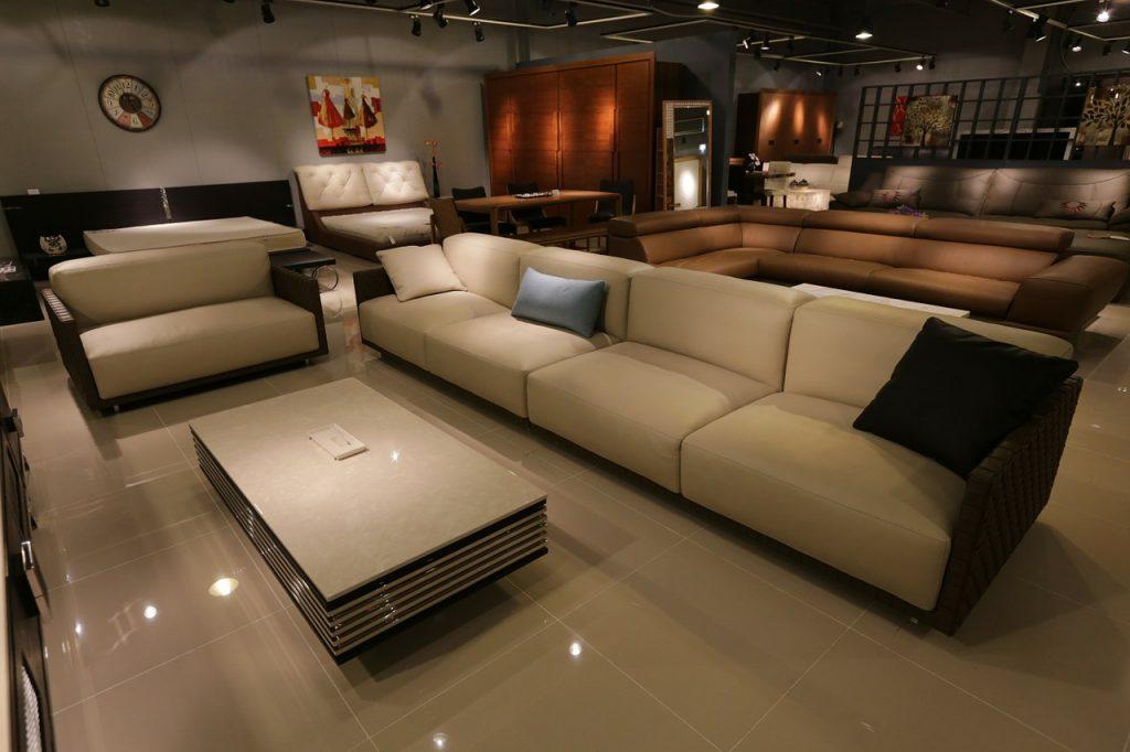 Comfortable home