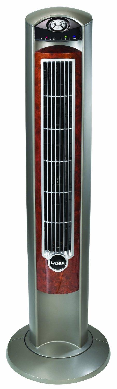 Lasko Wind Curve Fan 2554 FRont