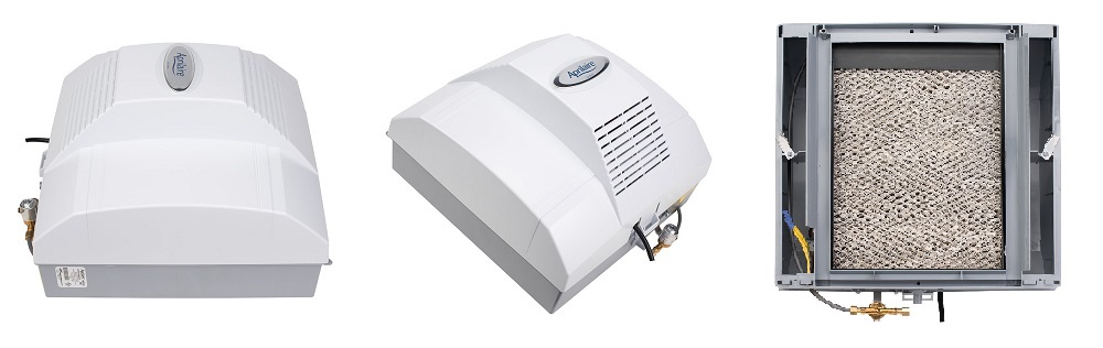 Aprilaire 700 Automatic Humidifier Review