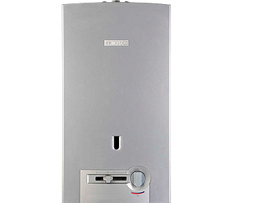 Bosch Therm 330 PN LP Review