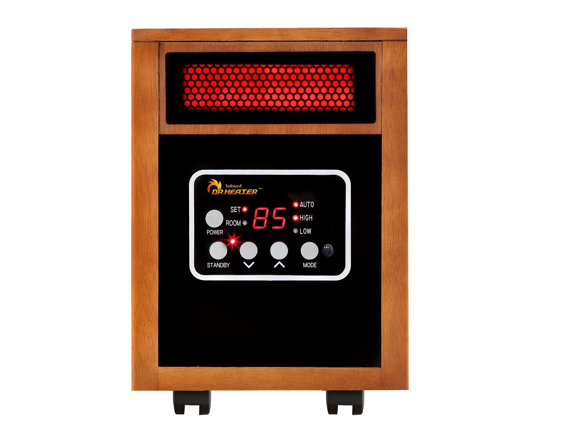 Dr infrared heater dr968 review the comfy buddy Dr infrared heater