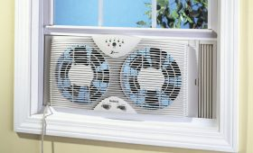 Best Window Fan
