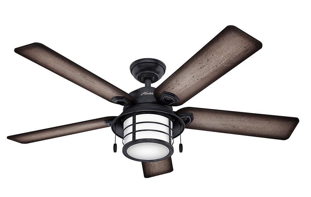 Best outdoor ceiling fans 2018 for patio pergola porch or gazebo hunter 59135 key biscayne aloadofball Gallery