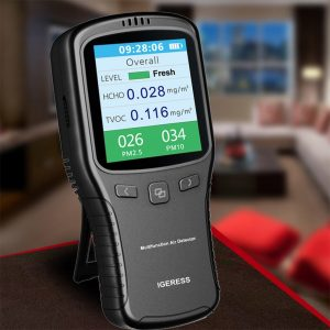 Indoor Air Quality Detector