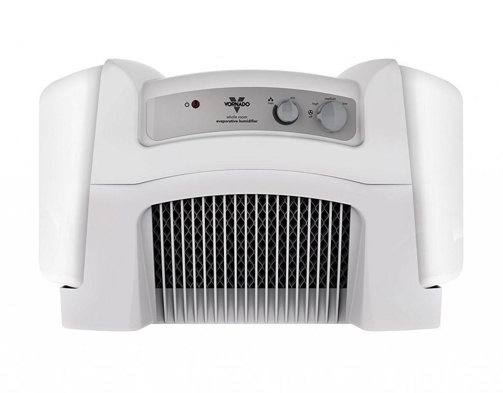 Vornado Evap40 4-Gallon Evaporative Humidifier Review
