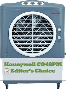 Best Evaporative Cooler - Editor's Choice