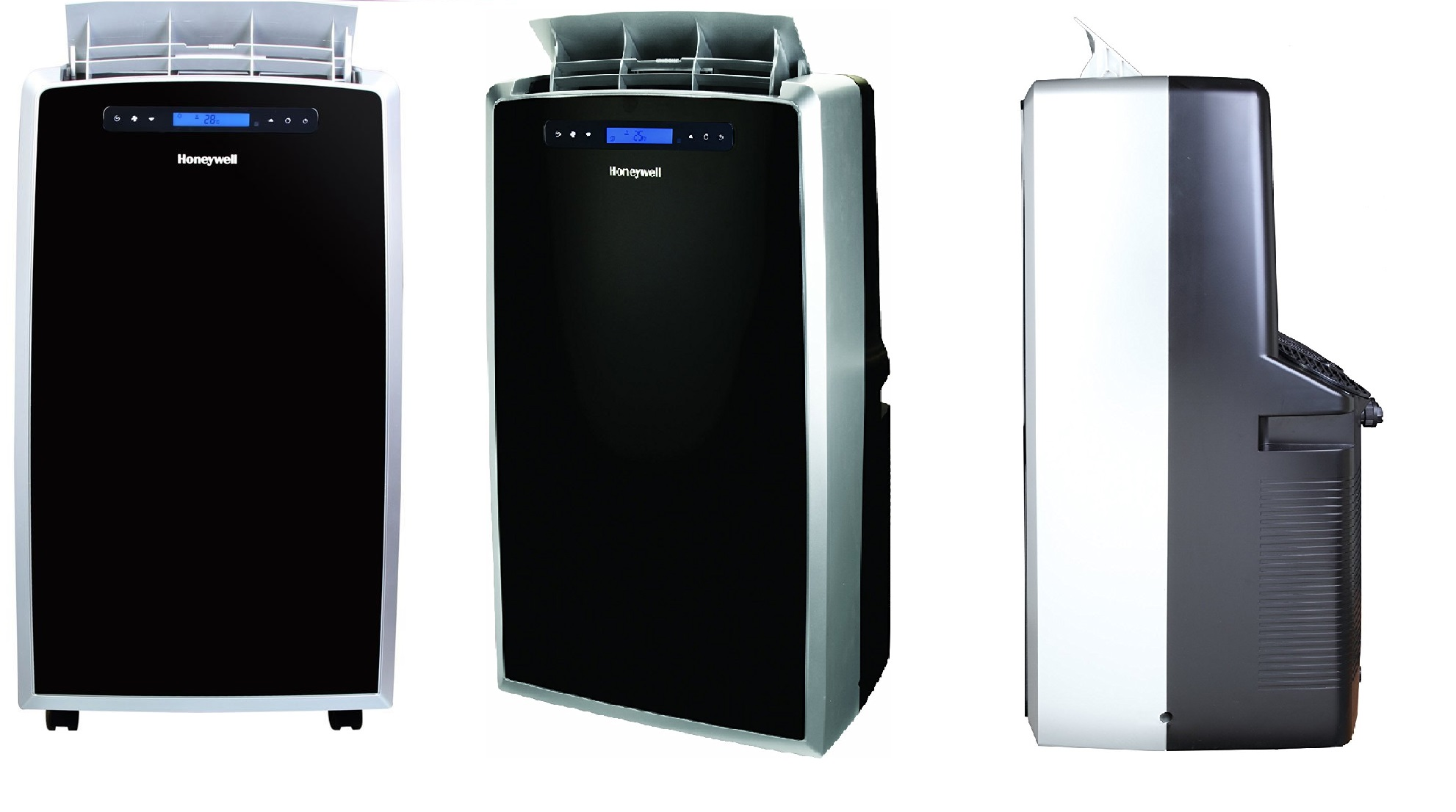 whynter portable air conditioner and heater manual