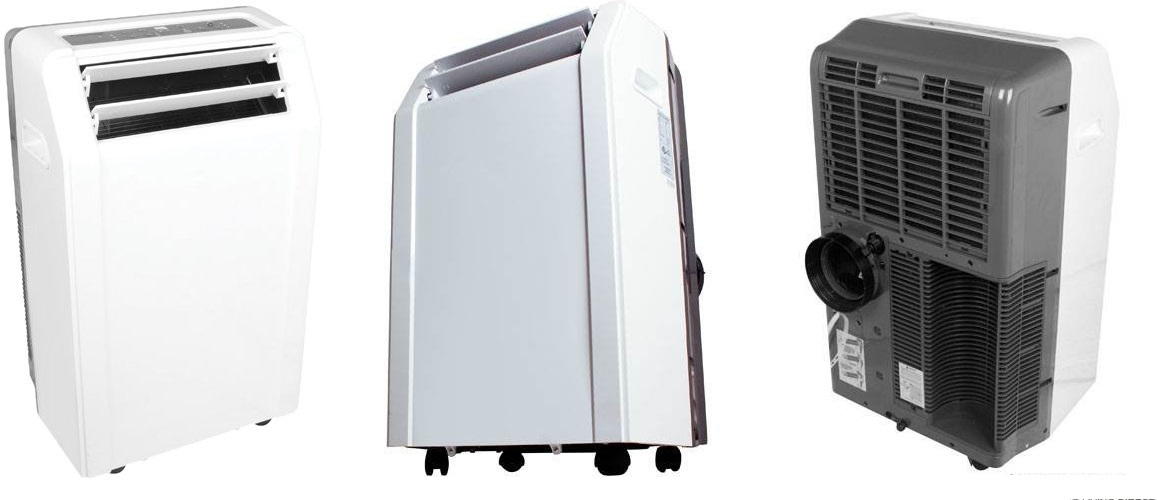 Best Portable Air Conditioner To Buy In 2018