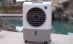 Best Evaporative Air Coolers to Buy