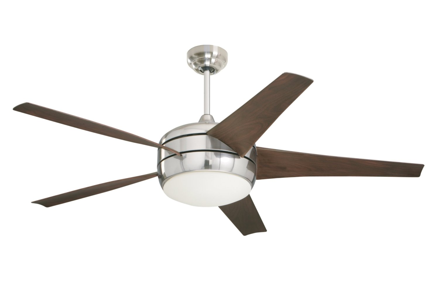 Best Ceiling Fans Reviews Buying Guide And Comparison 2018 Wiring A Fan Light To One Switch
