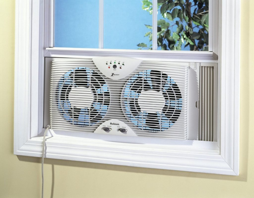 Best Window Fan Reviews Our Top 5 Picks This 2019