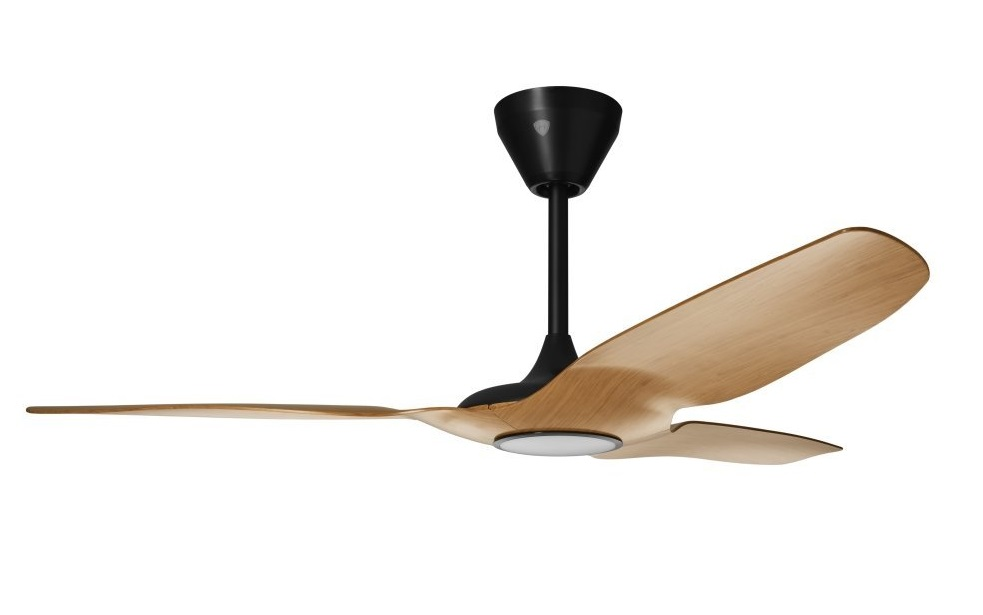 Best ceiling fans reviews buying guide and comparison 2018 the haiku home l series is not just your typical ceiling fan well it is just a wifi enable ceiling fan that lets you control through mobile application on publicscrutiny Choice Image
