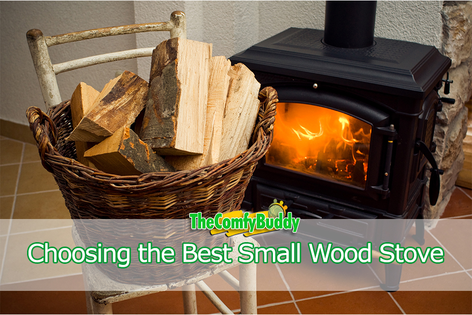 Best Small Wood Stove