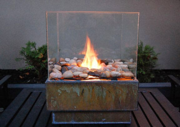 Personal Fire Pit