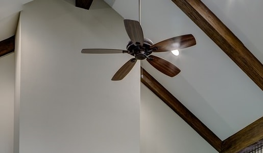 Convert Old Ceiling Fans to Smart