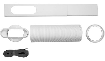 Emerson Quiet Kool EAPC14RD1 Wndow Venting Kit