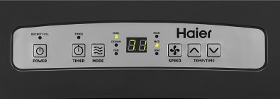 HPC12XCR Controls