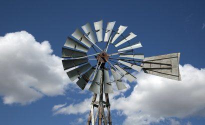 Windmill Ceiling Fan Aesthetics