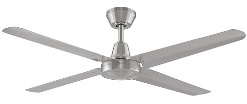 Fanimation Ascension FP6717BN High Power IndoorOutdoor Ceiling Fan