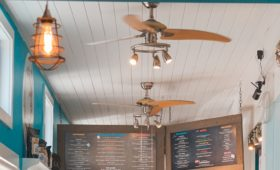 Cool Unique Ceiling Fans