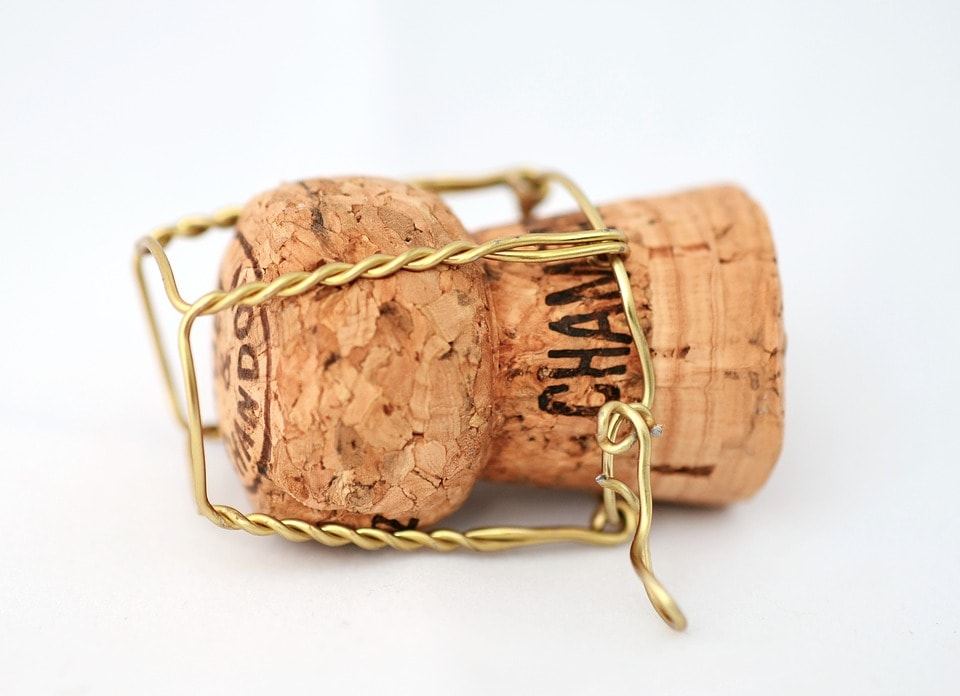 Corks are Hypoallergenic