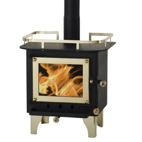 7 Best Small Wood Stoves That Can Beat Ice Cold Weather In