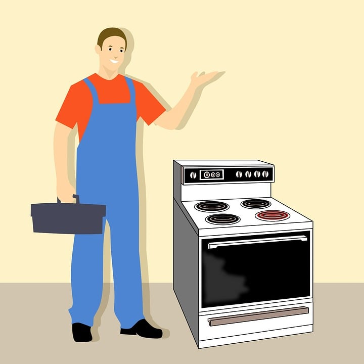 Repair for Appliances