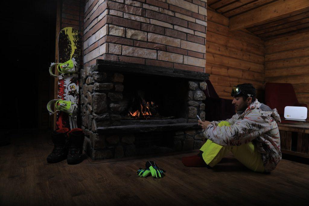 Best Fireplace Gas Logs