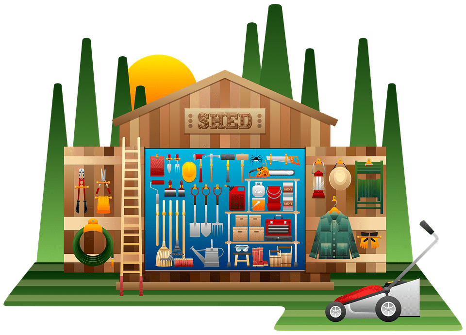 Shed Storages