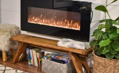 Small Electric Fireplaces