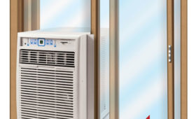 Best Sliding Window Air Contioner for Horizontal Sliding Windows