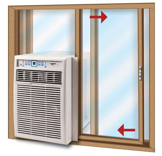 Best Sliding Window Air Contioner for Horizontal Sliding Windows