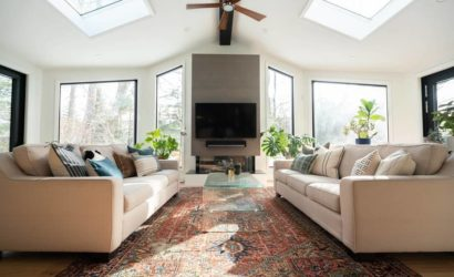 Best Sunroom Ceiling Fans