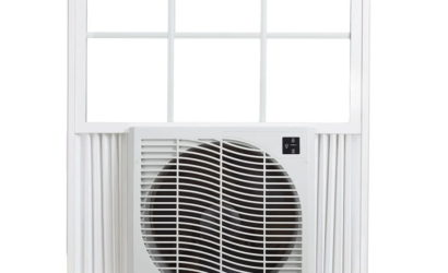 Best Window Evaporative Cooler - Reviews and Buying Guide