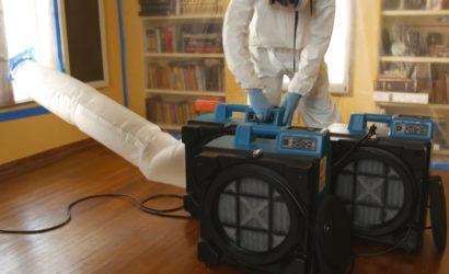 Best Air Scrubber