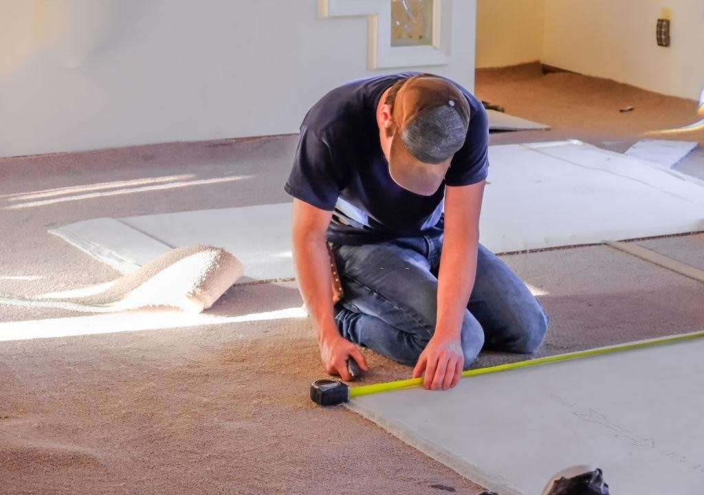 Thermal Insulation Rugs